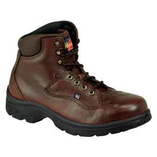 "Thorogood 6"" American Heritage Signature Sport Hiker Root Beer Old West"