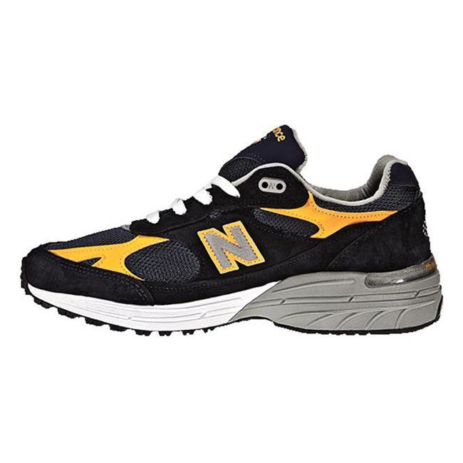New Balance 993 Military Navy