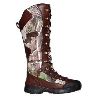LaCrosse Venom Snake Boots SZ WP Realtree APG HD
