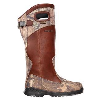 LaCrosse Adder Snake Boots WP Mossy Oak