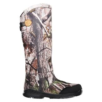 LaCrosse Coil Snake Boots WP Realtree APG HD