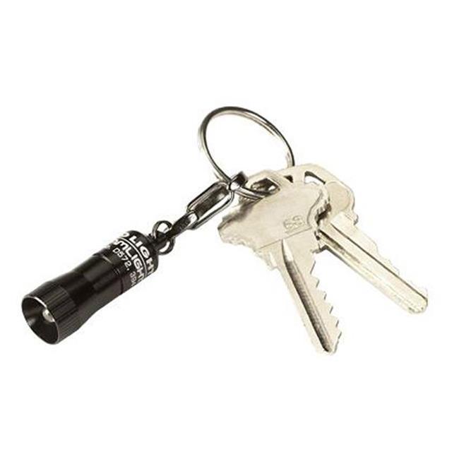 Streamlight Nano Key Chain Black