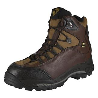 "Golden Retriever 6"" Hiker NRLY WP Brown"