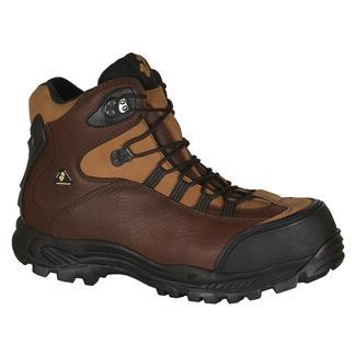 "Golden Retriever 6"" Hiker NRLY CT WP Brown"