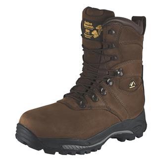 """Golden Retriever 8"""" Retriever Teton CT 600G WP Brown"""