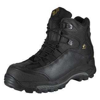 "Golden Retriever 6"" Hiker NRLY CT WP Black"