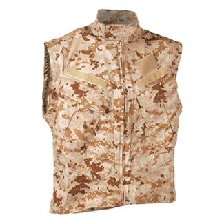 Blackhawk HPFU Slick Vest Desert Digital