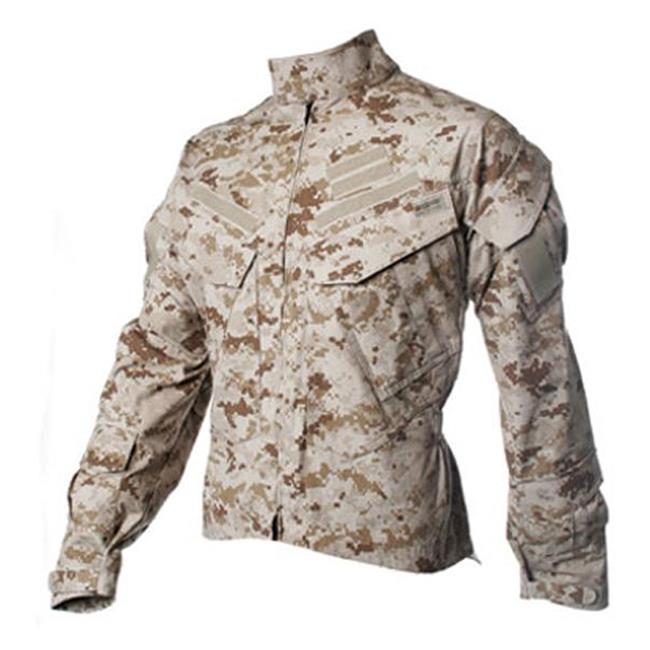 Blackhawk HPFU Slick Jacket Desert Digital