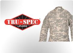 Tru-Spec ACUs