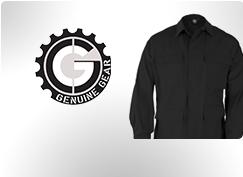 Genuine Gear BDUs