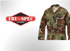 Tru-Spec BDUs