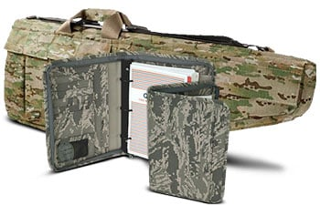 Camouflage Cases