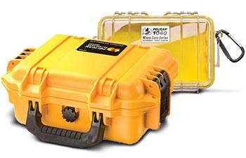 Yellow Cases