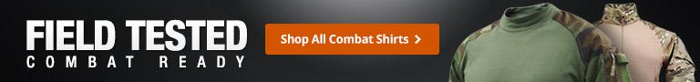 Combat Shirts
