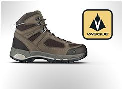 Vasque Hiking Boots