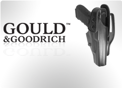 Gould & Goodrich Holsters