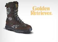 Golden Retriever Hunting Boots