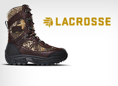 LaCrosse Hunting Boots