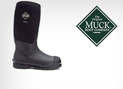 Muck Hunting Boots