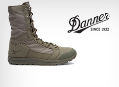 Danner Military Boots
