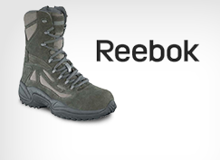 Reebok Military Boots