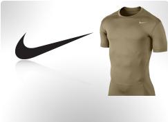 NIKE Military Clothing