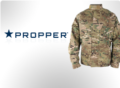 Propper Military Clothing