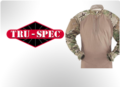 Tru-Spec Military Clothing