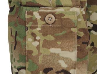 Lower-Leg Pocket