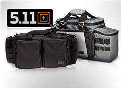 5.11 Tactical Range Bags