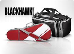 Blackhawk Range Bags