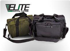 Elite Survival Systems Range Bags