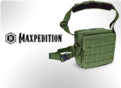 Maxpedition Range Bags