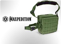 Maxpedition Range Bags