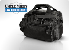Uncle Mike's Range Bags