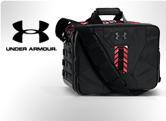 Under Armour Range Bags