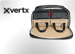 Vertx Range Bags