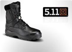 5.11 Tactical Boots