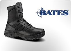 Bates Tactical Boots
