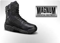 Magnum Tactical Boots