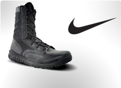NIKE Tactical Boots