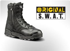 Original SWAT Tactical Boots
