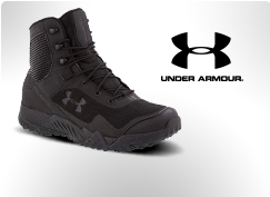Under Armour Tactical Boots