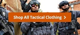 Tactical Clothing