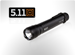 5.11 Tactical Tactical Flashlights
