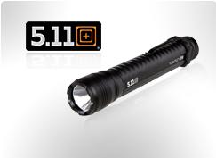 5.11 Tactical Flashlights