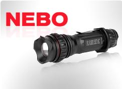 Nebo Tactical Flashlights