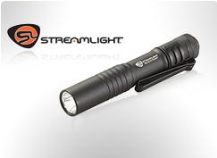 Streamlight Tactical Flashlights