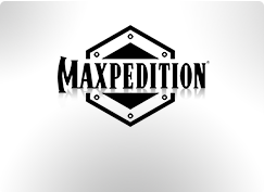 Maxpedition Tactical Knives
