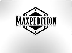 Maxpedition Tactical Knives